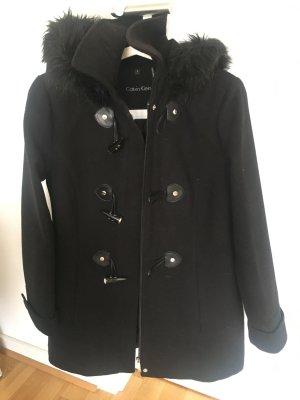 Calvin Klein duffle coat