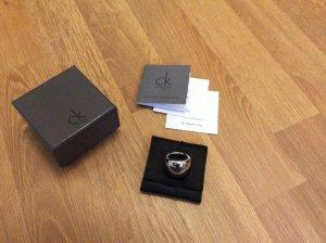 Calvin Klein Ellipse Ring