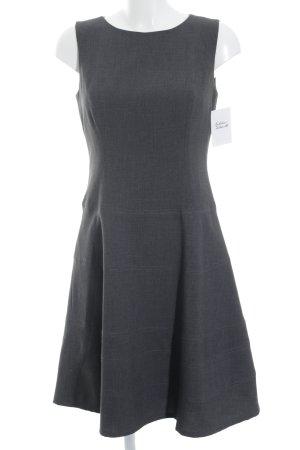 Calvin Klein Etuikleid dunkelgrau Elegant