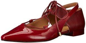 Calvin Klein Flache Schuhe Gr. US6 - 36