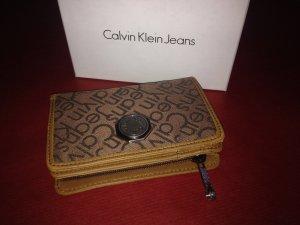 Calvin Klein Geldbörse