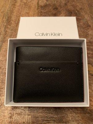 Calvin Klein Portafogli nero Pelle