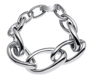 Calvin Klein Glieder-Armband, 21 cm