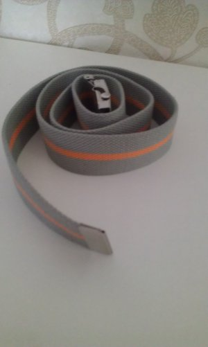 Calvin Klein Belt orange-olive green