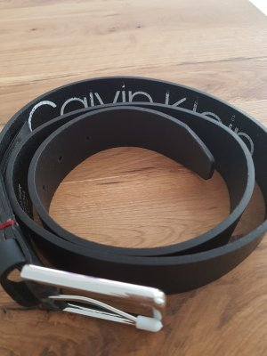 Calvin Klein Cintura nero