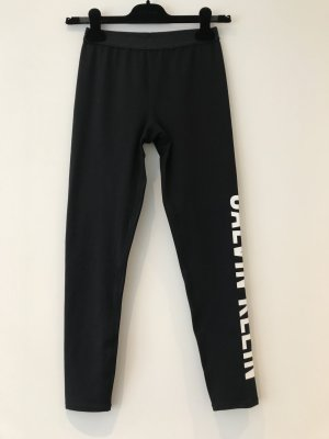 Calvin Klein Gym leggings in schwarz - BRANDNEU