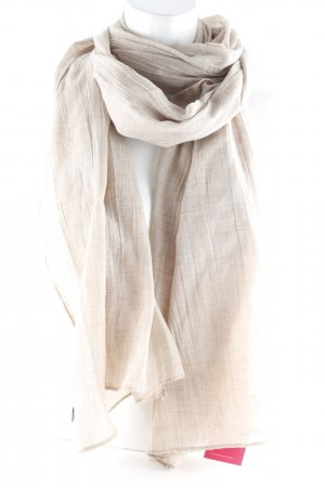 Calvin Klein Neckerchief beige casual look
