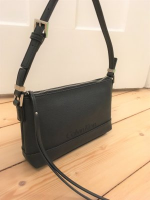Calvin Klein Jeans Handbag black-grey