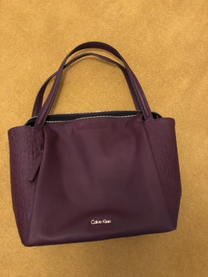 Calvin Klein Carry Bag multicolored