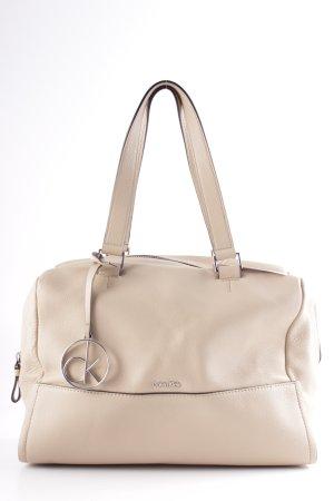 Calvin Klein Handtasche beige Elegant