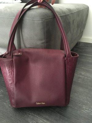 Calvin Klein Handtasche **neuwertig**