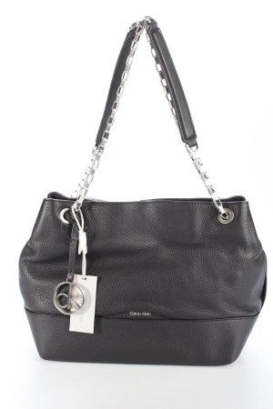 """Calvin Klein Handtasche """"Renee Small Chain Tote Black"""""""