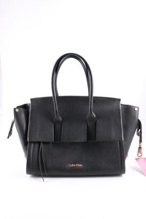 Calvin Klein Handbag black business style