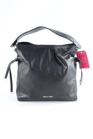 Calvin Klein Handtasche schwarz Casual-Look