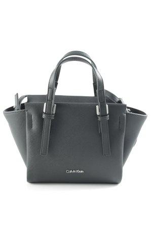 0c5d4bd20dec0 Calvin Klein Handtasche schwarz Elegant