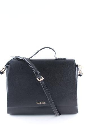 Calvin Klein Handtasche schwarz Elegant