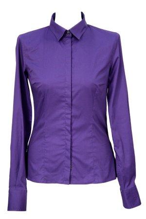 Calvin Klein Hemd in Violett