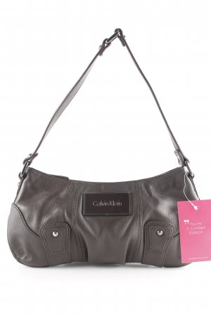 Calvin Klein Carry Bag brown simple style