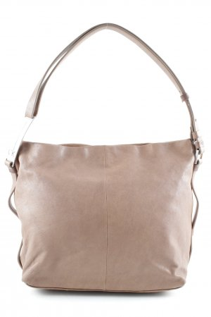 Calvin Klein Carry Bag brown-silver-colored casual look
