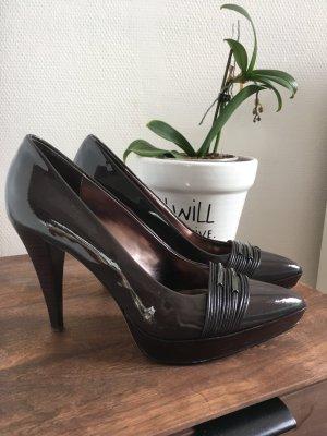 Calvin Klein High Heels Gr. 38