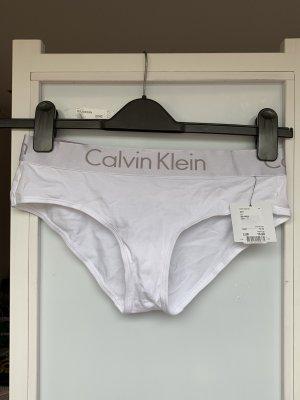 Calvin Klein Bas blanc-noir