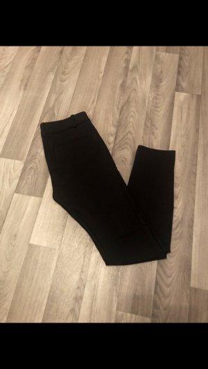 Calvin Klein Pantalon en jersey noir