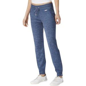 Calvin Klein Pantalon de sport bleu-bleu foncé