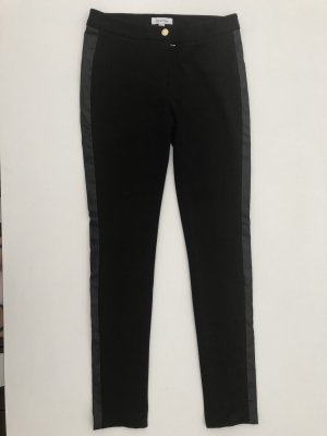 Calvin Klein Trousers black polyester