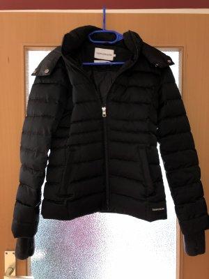 Calvin Klein Jeans Doudoune noir