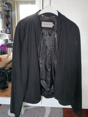 Calvin Klein Giacca mezza stagione nero
