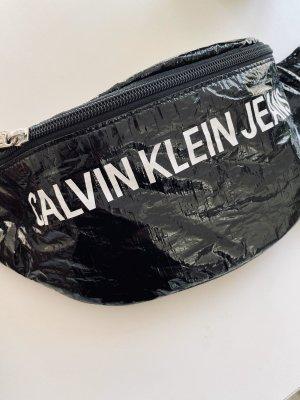 Calvin Klein Buiktas zwart