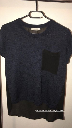 Calvin Klein Jeans Bluse Sheryl