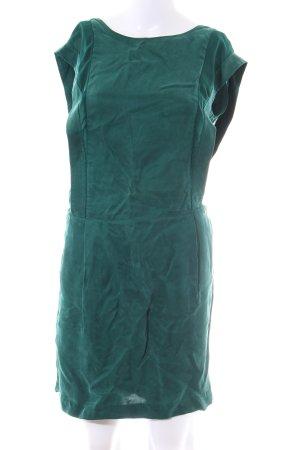 Calvin Klein Jeans Abito blusa verde stile casual