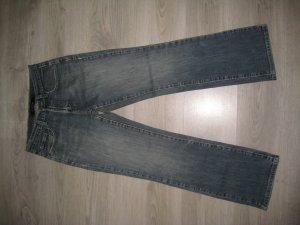 Calvin Klein Jeans Boot Cut  Graublau Gr. S /36