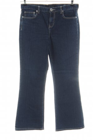 Calvin Klein Jeans Boot Cut Jeans blue casual look