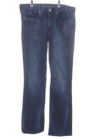 "Calvin Klein Jeans Boot Cut spijkerbroek ""Modern Boot"" blauw"