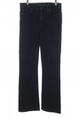 "Calvin Klein Jeans Boot Cut spijkerbroek ""Modern Boot"" donkerblauw"