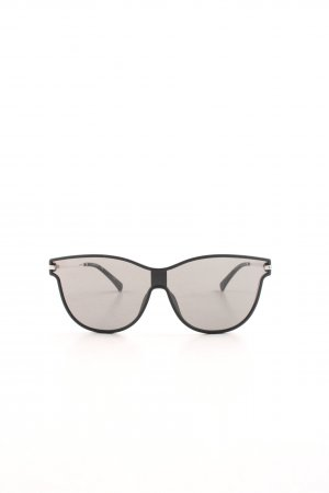 Calvin Klein Jeans Glasses black-white casual look