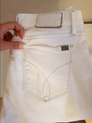 Calvin Klein Jeans Damen weiß