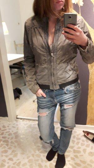 Calvin Klein Jeans Designer Bomberjacke