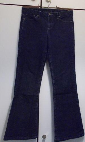 Calvin Klein Jeans svasati blu scuro
