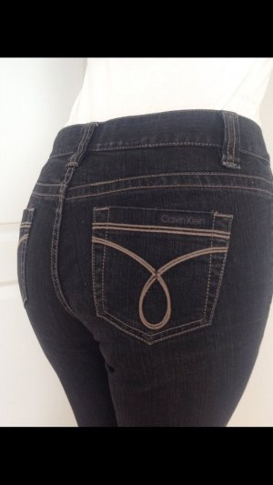 Calvin Klein Jeans Gr. 36, Anthrazit/Grau