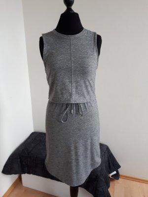 Calvin Klein Jeans Sweat Dress grey