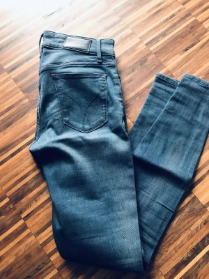 Calvin Klein Jeans High Rise Super Skinny
