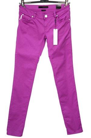 Calvin Klein Jeans Hose in Rosa