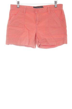 Calvin Klein Jeans Hot Pants lachs 60ies-Stil