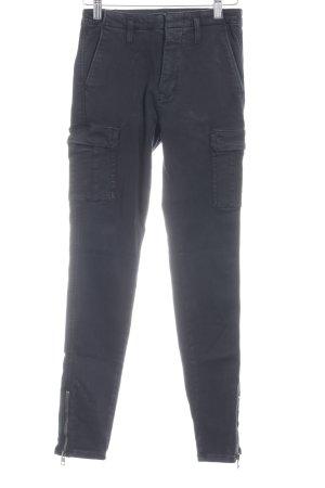 Calvin Klein Jeans Houlihan zwart casual uitstraling