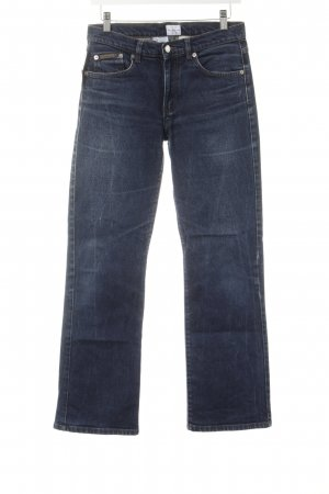 Calvin Klein Jeans Low Rise Jeans dark blue casual look
