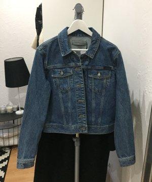 Calvin Klein Jeans Jacke Oversize M NEU