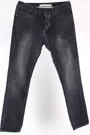 Calvin Klein Jeans Jeans grau Größe W31 1712150500622